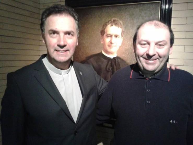Don Mauro Mantovani