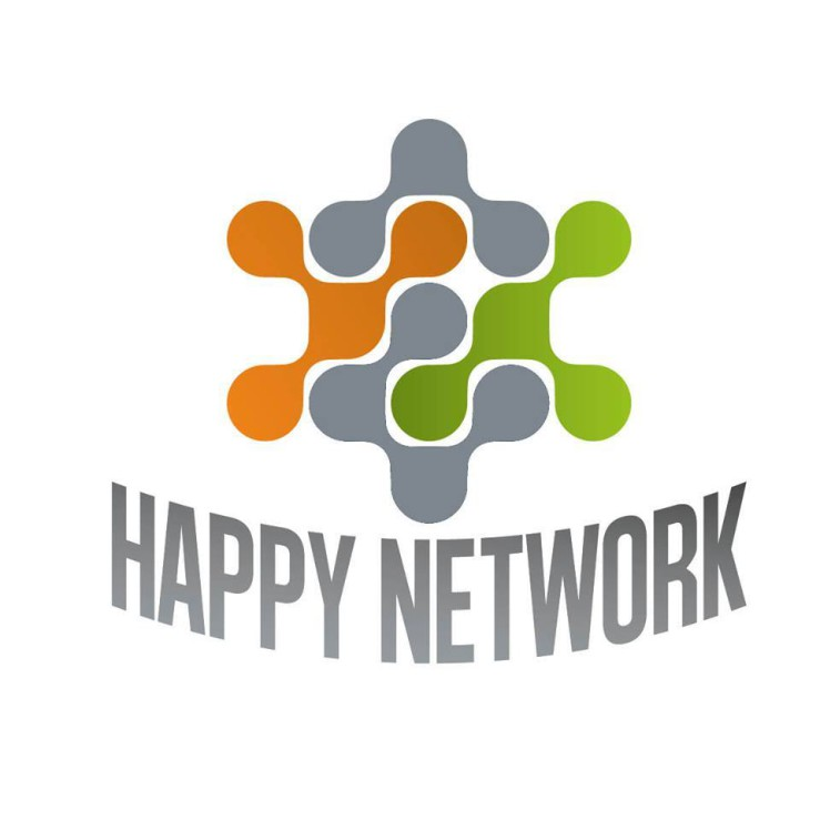 happy-network